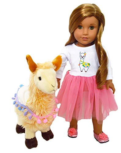 Llama Llama Ready For the Show Outfit Compatible with for sale  Delivered anywhere in USA