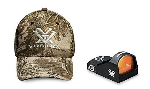 Vortex Optics Viper Red Dot 6 MOA Gun Sight with Free Vortex Hat