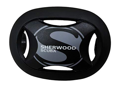 (Sherwood Diaphragm Cover Second Stage Mazimus,Blizzard,Oasis,Magnum Regulator)
