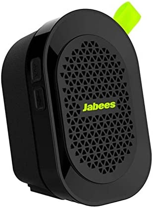 Jabees beatBOX MINI Portable Bluetooth Wireless Splashproof Speaker