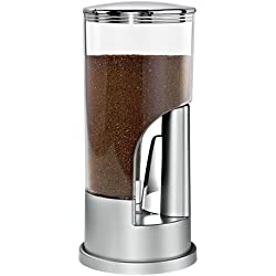 Indispensable Coffee Dispenser Color: Silver