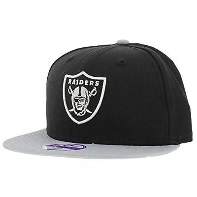 Okland Raiders NFL Baycik Youth 9FIFTY