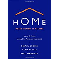 Home: Where Everyone Is Welcome: Poems & Songs