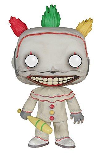 Funko POP TV: American Horror Story- Season 4 - Twisty The Clown Vinyl Figure -