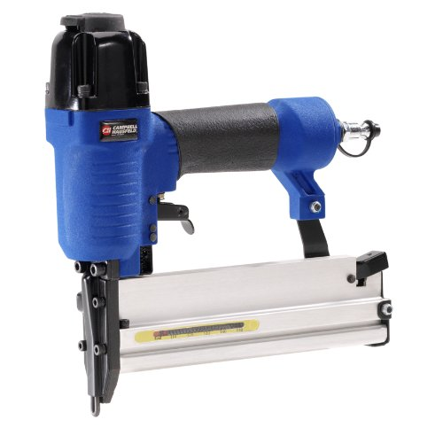 "Brad Nailer and Air Stapler, 2-in-1, 2"" (Campbell Hausfeld SB504099AV)"