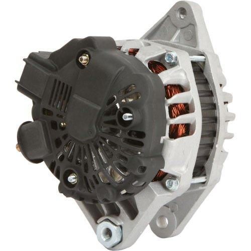 90 amp alternator - 1