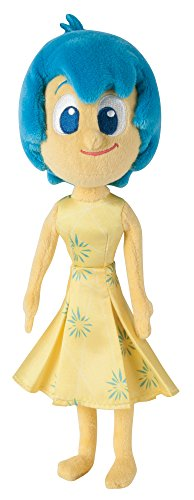 TOMY Inside Out Small Plush