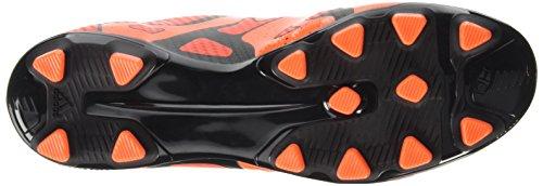 Football Homme Orange X Rouge Adidas Pour Chaussures Blanc 3 Noir Hg 15 De fxWqHTn
