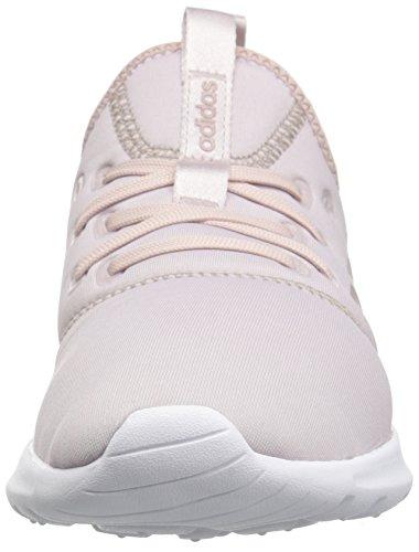 adidas Women's Cloudfoam Pure, Ice Purple/Vapour Grey/Vapour Grey, 5.5 M US by adidas (Image #4)