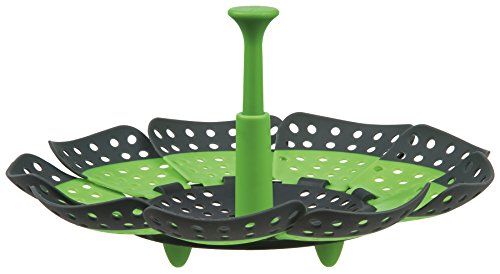Prep Solutions by Progressive Collapsible Steamer Basket ()