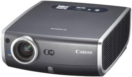 Canon LV X6 - Proyector Digital XGA, 3500 Lúmenes del ANSI: Amazon ...