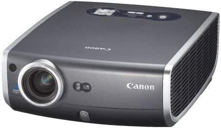 Canon LV X6 - Proyector Digital XGA, 3500 Lúmenes del ANSI ...