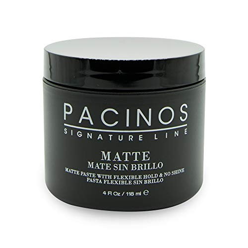 Pacinos Matte, 4 Ounce