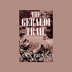 The Geraldi Trail Audiobook
