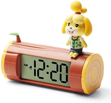 バンプレスト Animal Crossing A Clock Shizue Isabelle Ichiban Kuji New Life Japan Kitchen Dining