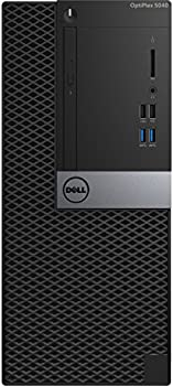 Dell OptiPlex 5000 Series Small (5040) Quad Core i7 Desktop