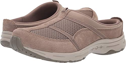 - Easy Spirit Women's Argyle Taupe 9 M US