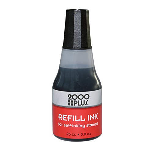 2000 PLUS Self-Inking Refill Ink - - Stores In Denver Co