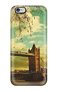 Fashionable GpH10082Uzux Samsung Galxy S4 I9500/I9502 Cases Covers For Tower Bridge Protective Cases