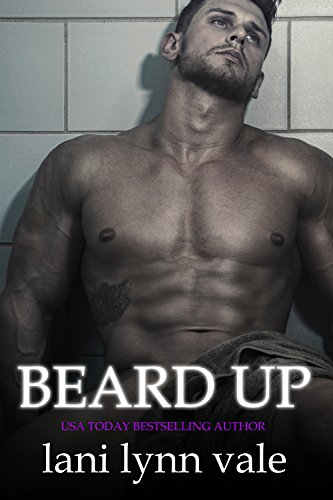 Beard Up (The Dixie Warden Rejects Book 6) cover