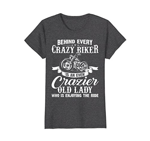Female Biker Shirts - 9