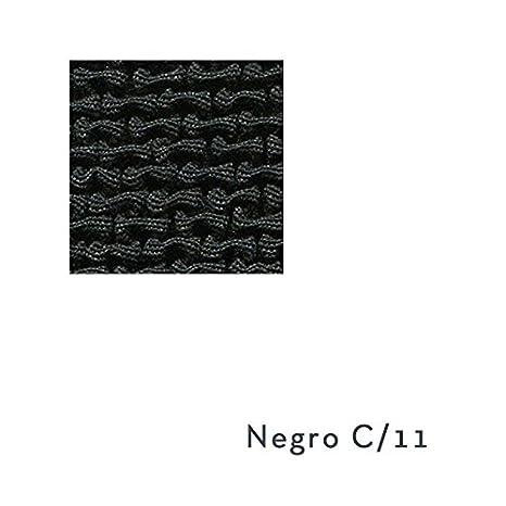 Funda de Chaise Longue Modelo ALABAMA, Color NEGRO C/11, con Brazo Largo a la Izquierda (Mirándolo de frente): Amazon.es: Hogar