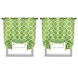 H.VERSAILTEX Blackout Curtains Home Decoration Easy