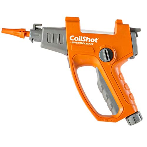 Speedclean SC-CS-100 CoilShot Spray Gun Assembly