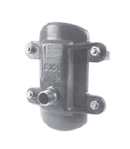 Maass Clamp-On Pitless Adapter JC Series (1