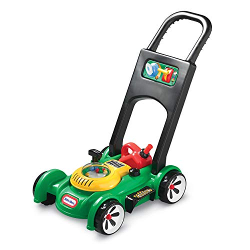 (Little Tikes Gas 'n Go Mower)