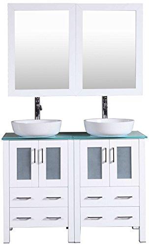 Bosconi Bathroom Vanities 48
