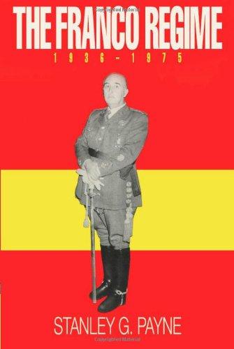 The Franco Regime, 1936–1975