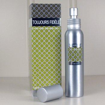 Fragonard Men's Toujours Fidele Spray Cologne