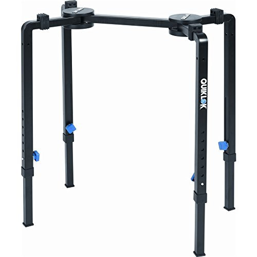 """Quik Lok WS-640 Compact, Heavy Duty Multifunction""""T"""" Stand from Quik-Lok"""