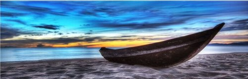 startonight-canvas-wall-art-boat-on-the-beach-beach-usa-design-for-home-decor-dual-view-surprise-art