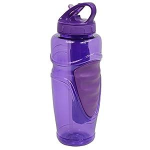 Cool Gear Solstice Bottle, 32 oz, Purple