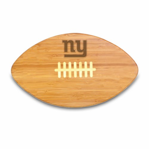 Picnic Giants Touchdown Cutting Board