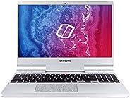 SAMSUNG Odyssey Notebook Gamer, Intel Core i7H, Windows 10, 16GB, 1TB+256GB SSD, GeForce GTX 1650 4GB, 15.6
