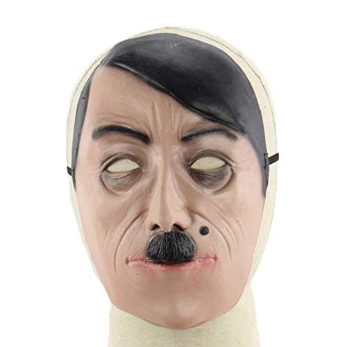 Novelty Halloween Mask Deluxe Costume Party Latex Celebrity Funny Masks Decorations