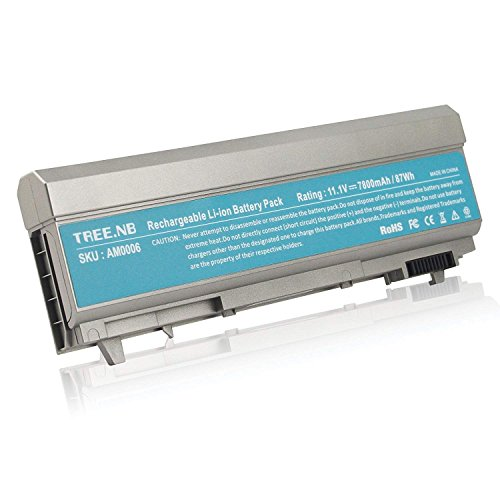 Tree.NB Battery for Dell Latitude E6400 E6410 E6500 for sale  Delivered anywhere in USA