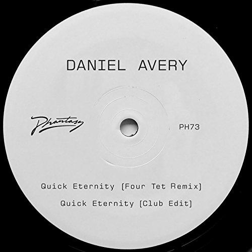 Quick Eternity (Four Tet Remix)