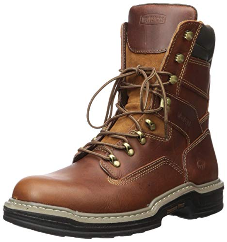 Wolverine Men's Raider 8