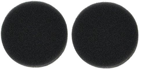 Genuine Kirby Carpet Shampooer Tank Filter Sponge (2 Filters)