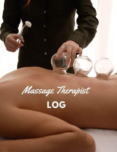 Massage Therapist Log: Picture C...