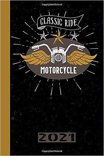 Classic Ride Motorcycle 2021: Italiano! Calendario, Scheduler e