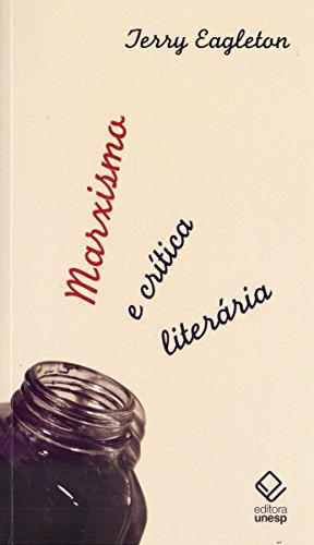 Marxismo e Crítica Literária