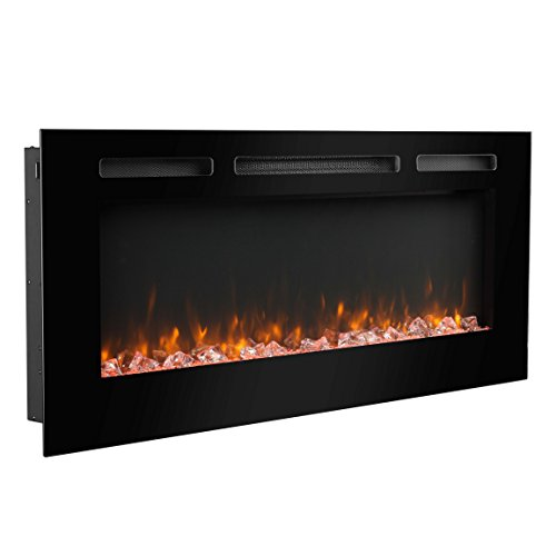 Top 10 Recommendation Infrared Fireplace Wall Mounted For