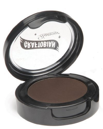 (Graftobian Professional Hd Cake Eyeliner - Espresso Brown 0.18 Ounce)