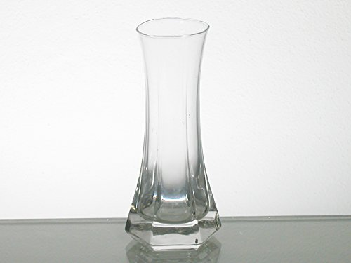 Bormioli Rocco Italian Glass Bud Vase (Just In Time For Spring)