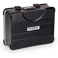 Warwick RockBoard Professional ABS Case for QUAD 4.1 Pedalboard Detachable Lid